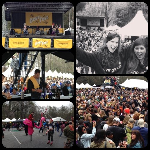beerfestcollage